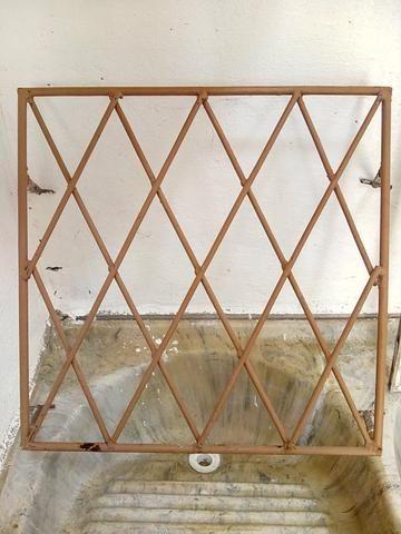Janela de vidro + Gradeado - Foto 4