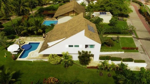Casa De Luxo Duplex C/ Mobília Completa Morada Da Península Reserva Do Paiva-E - Foto 2