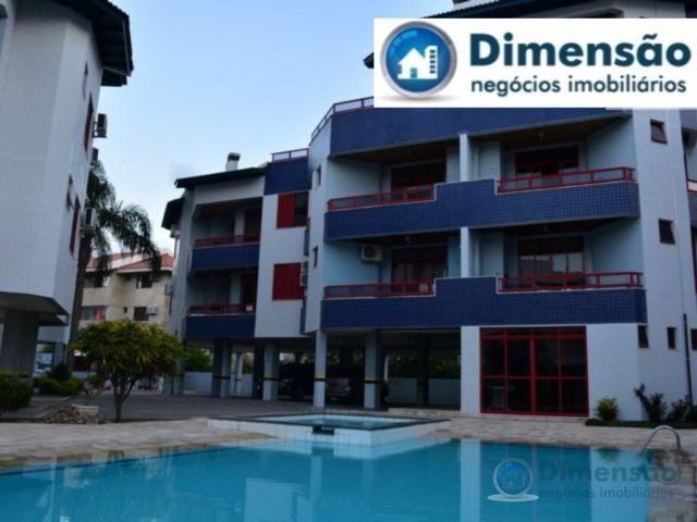 Apartamento à venda com 3 dormitórios em Praia brava, Florianópolis cod:480 - Foto 3