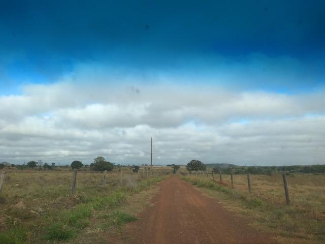 Fazenda c/ 920he, com 600he formados, as margens da BR, a 35km de Cuiabá-MT - Foto 5