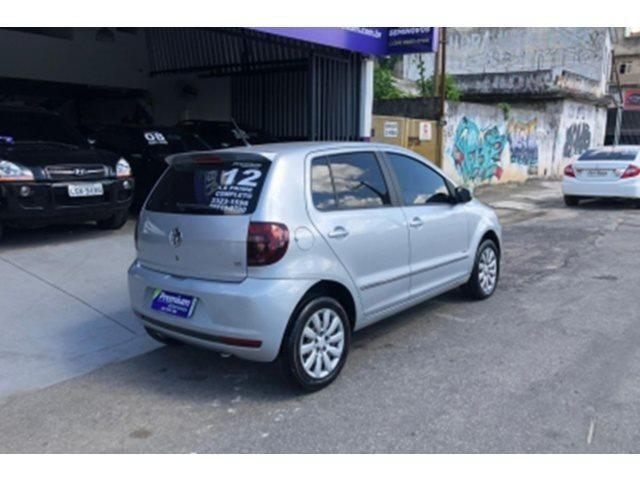 FOX 2012/2012 1.6 MI PRIME 8V FLEX 4P AUTOMATIZADO - Foto 2