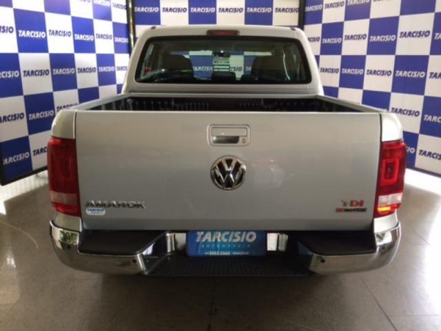 Volkswagen Amarok Trendline Cd 2.0 Tdi 4x4 Dies Aut 2018 Diesel - Foto 15