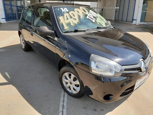 Renault Clio 1.0 - Foto 2