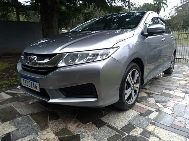 Honda City CVT 1.5 LX - Foto 2