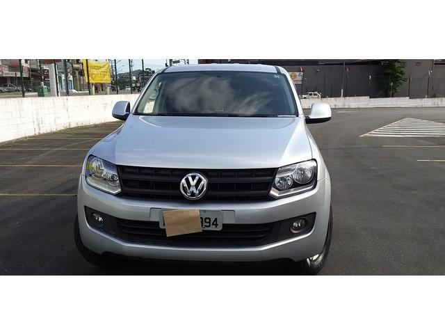 Volkswagen Amarok 2.0 S 4x4 TDi (Cab Dupla) 2016 - Foto 4