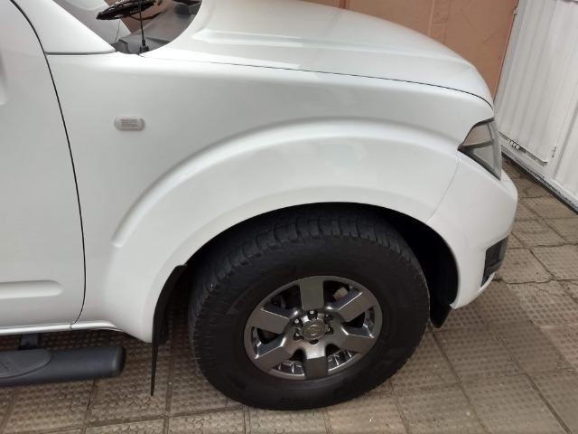 Nissan Frontier SV Attack - 2015 - Foto 6