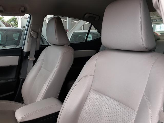 COROLLA 2017/2018 2.0 XEI 16V FLEX 4P AUTOMÁTICO - Foto 5