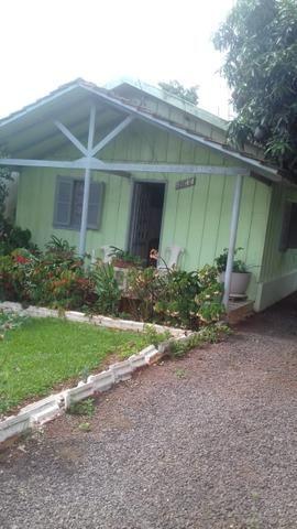 Vendo Terreno com casa Rua Paraná 462,5m² próximo a Prefeitura - Foto 8