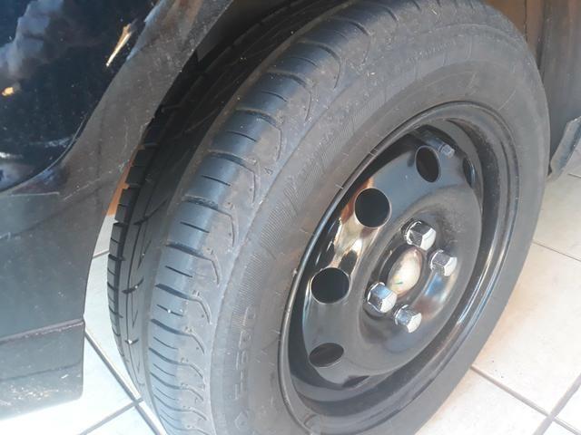 Ford fiesta 1.0 rocam manual 8V - Foto 3