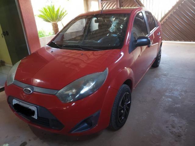 Fiesta Sedan 2011 - 1.0 - 4P