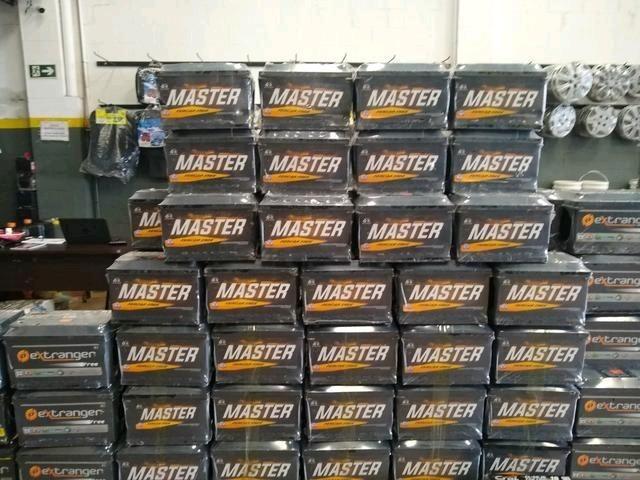 Promoção Bateria 60Ah Nova 06 X R$34,50, Aproveite Whatsapp * ou 4103-1133 - Foto 2