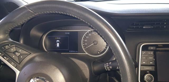 Nissan Kicks 2017 - Automático - Top de Linha com 28 mil Km - Câmera 360 e muito mais - Foto 6