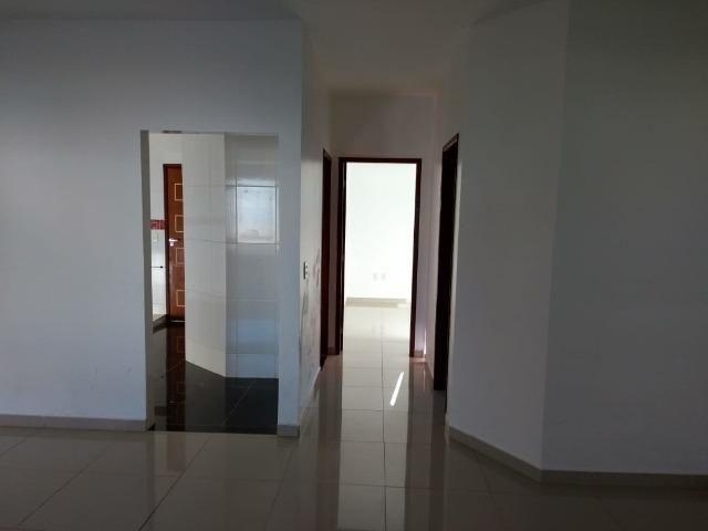 Vendo Casa Nova na entrada Principal de Formosa GO - Foto 12