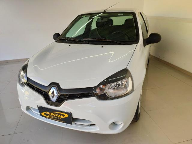 Clio Authentique 1.0 2014 - Foto 4
