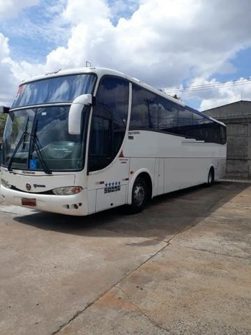 Marcopolo 1200 Scania K310 - Foto 3