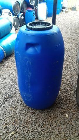 Bombona 240 litros - Foto 2