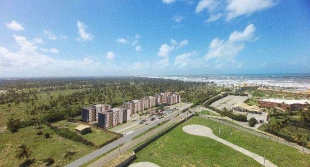 Venha Morar ao lado da Praia da costa 1 e 2/4 R$109.999,99 na Barra dos Coqueiros - Foto 11