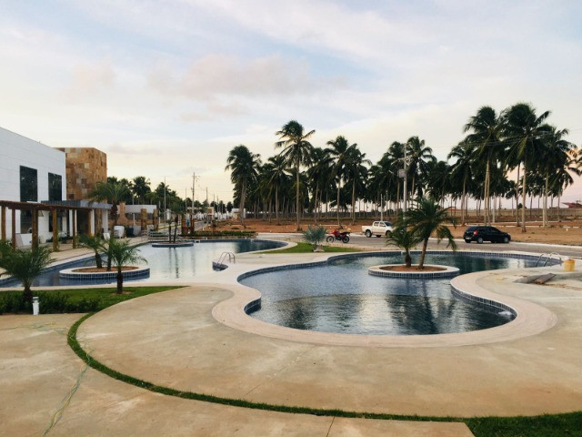 Terreno Cajupiranga Condomínio Clube - Foto 4