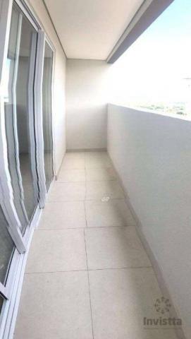 Sala para locação, Quadra 201 Sul - Palmas/TO - Foto 3