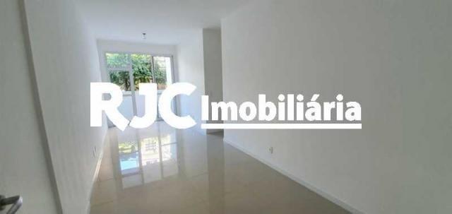 Apartamento à venda com 3 dormitórios em Vila isabel, Rio de janeiro cod:MBAP32983