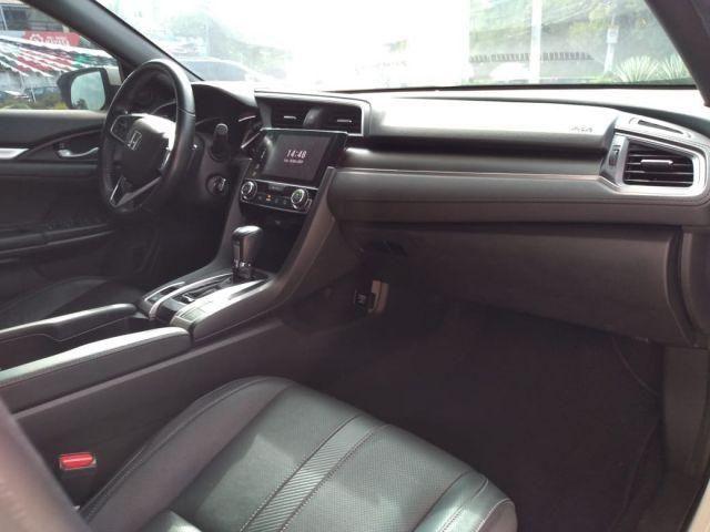 Civic Sedan EXL 2.0 Flex 16V Aut.4p - Foto 3