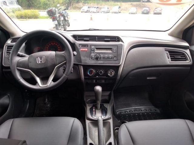 CITY Sedan LX 1.5 Flex 16V 4p Aut. - Foto 3