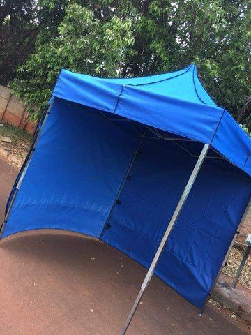 Tendas em nylon - Foto 4