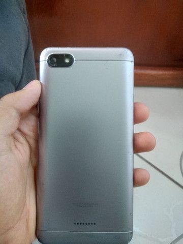 Xiaomi Redmi 6A *Usado* - Foto 4