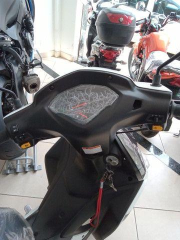 Scooter NEX 115 Haojue - Foto 3