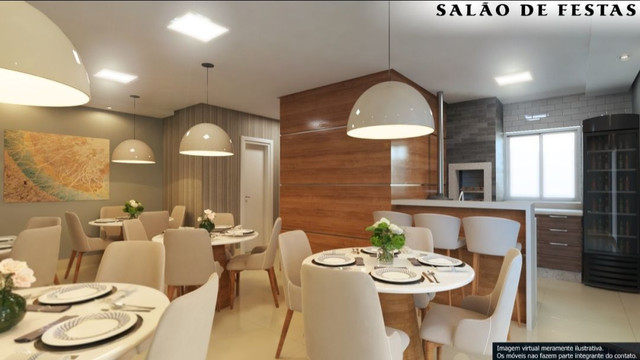 Venda- Apartamento tipo flat, novo,próximo ao Shopping Pantanal - Cuiabá MT - Foto 8