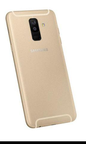 Samsung A6+  - Foto 2