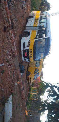 Aluga se micro ônibus com motorista..  - Foto 6