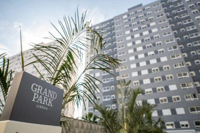 Apartamento de 2 dormitórios com suíte no Bairro Jardim Lindóia, 60 m², 1 vaga de garagem