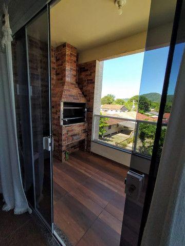 Apartamento 4 - com Vista do Beto Carrero World Penha SC - Foto 9