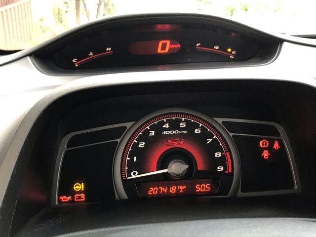 Honda Civic Si 2008 - Foto 5