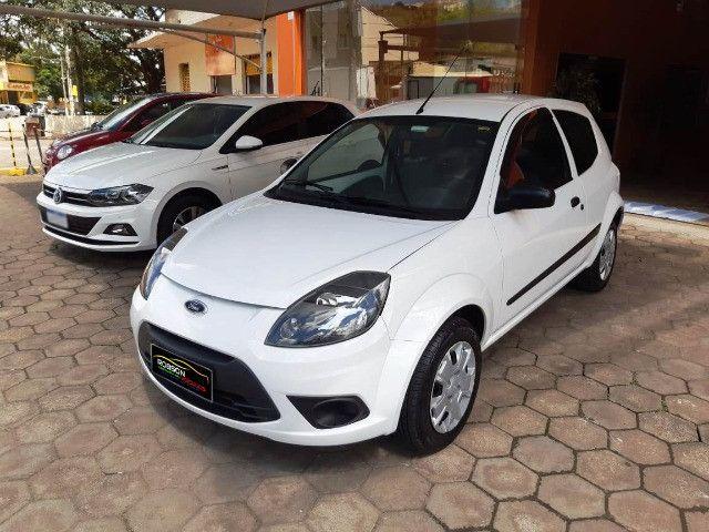Ford KA 1.0 8V Flex 2013