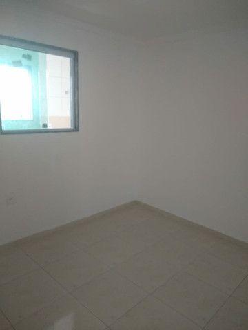 Apt No 1 Andar Com Varanda No Centro em Garanhuns! - Foto 10