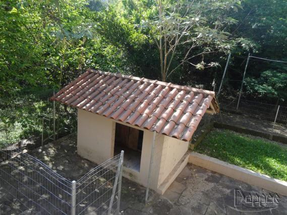 Casa à venda com 5 dormitórios em Vista alegre, Ivoti cod:14467 - Foto 17