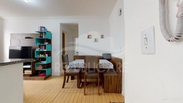 Apartamento à venda com 2 dormitórios em Nonoai, Porto alegre cod:RP7995 - Foto 3