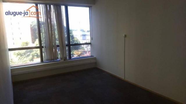 Sala para alugar, 196 m² por R$ 5.500,00/mês - Centro - São José dos Campos/SP - Foto 5