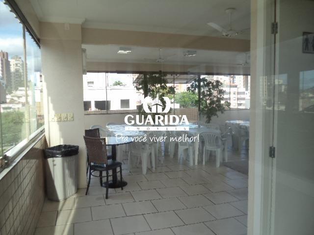 Apartamento para aluguel, 1 quarto, BELA VISTA - Porto Alegre/RS - Foto 13