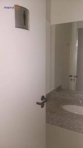 Sala para alugar, 196 m² por R$ 5.500,00/mês - Centro - São José dos Campos/SP - Foto 12