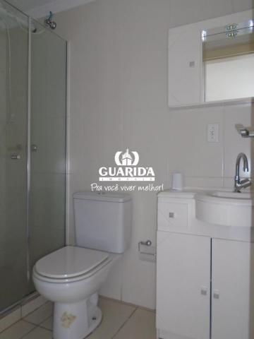 Apartamento para aluguel, 1 quarto, BELA VISTA - Porto Alegre/RS - Foto 10