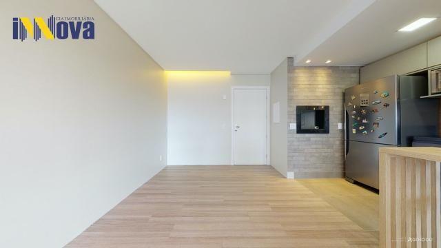 Apartamento à venda com 2 dormitórios em Central parque, Porto alegre cod:5317 - Foto 6