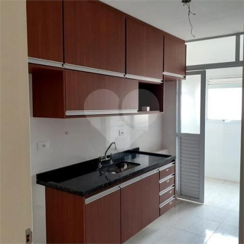 Apartamento à venda com 3 dormitórios em Santana, São paulo cod:169-IM244832 - Foto 2