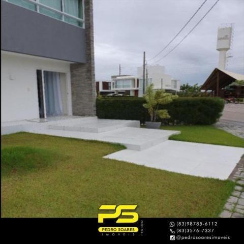 Casa com 6 dormitórios à venda, 416 m² por R$ 1.850.000 - Intermares - Cabedelo/PB
