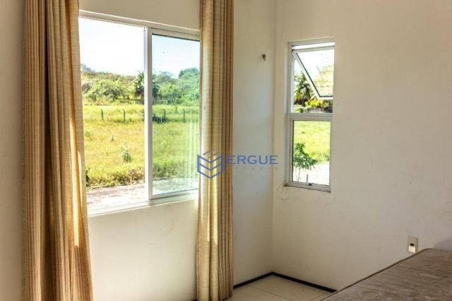 Casa com 3 dormitórios à venda, 155 m² por R$ 220.000,00 - Lagoinha - Paraipaba/CE - Foto 9