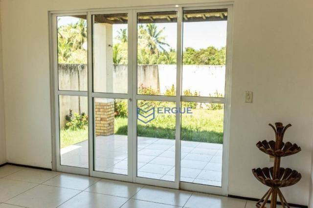 Casa com 3 dormitórios à venda, 155 m² por R$ 220.000,00 - Lagoinha - Paraipaba/CE - Foto 6