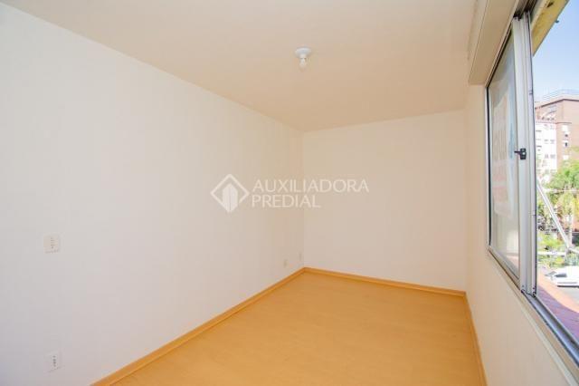 Apartamento para alugar com 3 dormitórios em Jardim sabará, Porto alegre cod:327185 - Foto 10