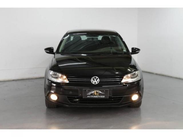 Volkswagen Jetta Comfortline 2.0 T.Flex 8V 4p Tipt. - Foto 2